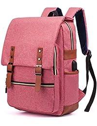 9fd218e8c1 RMXMY Moda zaino moda casual borsa da viaggio grande capacità studente borsa  personalità borsa del computer