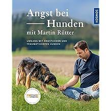 Angst bei Hunden: Umgang mit ängstlichen und traumatisierten Hunden (-)