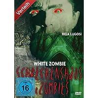 White Zombie - Schreckenshaus der Zombies