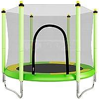59 Zoll-Trampoline mit Sicherheitseinschließung Innen oder Trampoline im Freien für Kindersicherheits-Eignungs-Ausrüstung preisvergleich bei fajdalomcsillapitas.eu