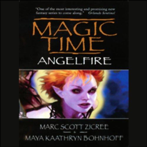 Magic Time  Audiolibri