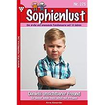 Sophienlust 275 – Familienroman: Daniels unsichtbarer Freund