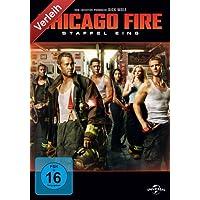 Chicago Fire - Staffel 1