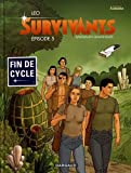 Survivants tome Episode