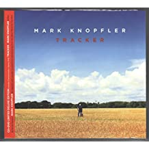 Mark Knopfler TRACKER & Bonus Tracks complete edition CD/DVD set