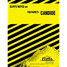 CliffsNotes on Voltaire's Candide (Cliffsnotes Literature Guides) (English Edition)