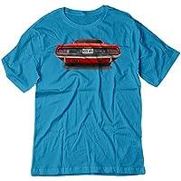 BSW - Top - Uomo - Plymouth Cuda