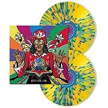 World Wide Funk (140g.Splatter 2lp+Mp3) [Vinyl LP]