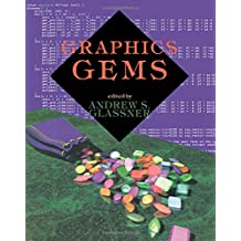 Graphics Gems I. (Graphics Gems - IBM)