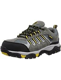 Gevavi Safety GS 31 GEVGS31 - Zapatillas de seguridad S1 para hombre