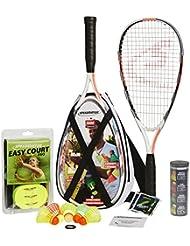Speedminton S900 Set de badminton