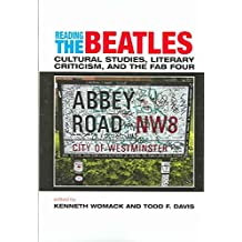 "[Reading the ""Beatles""] (By: Kenneth Womack) [published: March, 2006]"