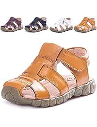 eb48bb09 Amazon.es: Velcro - Sandalias deportivas / Aire libre y deporte ...