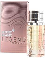 Mont Blanc Legend pour femme 30ml Eau de parfum pour femme en flacon vaporisateur Parfum Pour Elle UK