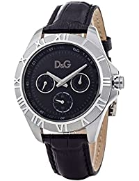 D&G Dolce&Gabbana Unisex-Uhren Chamonix DW0648