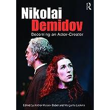 Nikolai Demidov (English Edition)