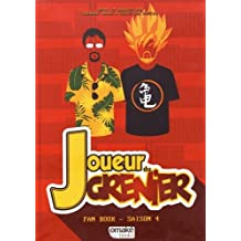Joueur du grenier : Fan book saison 4 (3DVD)