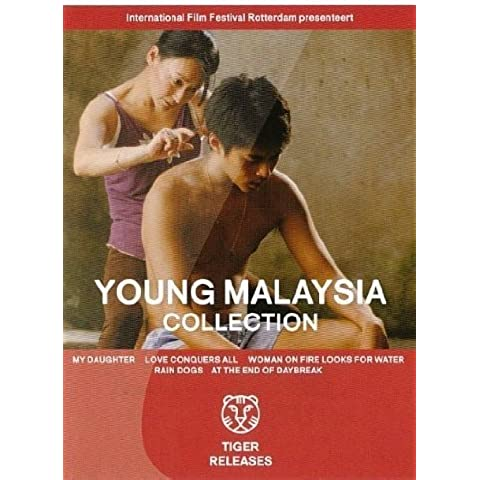 Young Malaysia Collection - 5-DVD Box Set