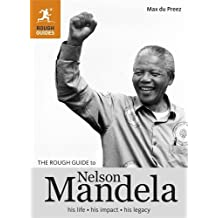 The Rough Guide to Nelson Mandela by Max du Preez (2011-11-01)
