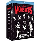 Universal monsters - The essential collection