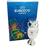 UEFA EURO 2016 Replica Trofeo en 3D 150mm