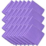 Microfiber Cleaning Cloths (24 Pack)