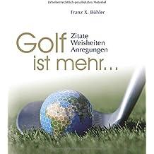 Golf ist mehr: © Creation Vom Kopf ins Herz