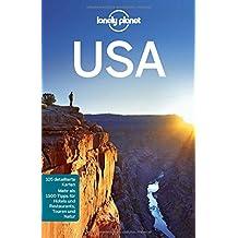 Lonely Planet Reiseführer USA (Lonely Planet Reiseführer Deutsch)