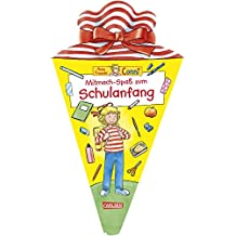 Mitmach-Spaß zum Schulanfang (Conni Gelbe Reihe)