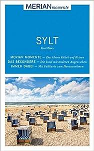 MERIAN momente Reiseführer Sylt