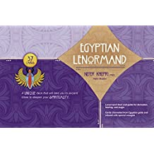 The Egyptian Lenormand: Divination, Healing and Magic