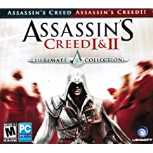 Assassin's Creed Ultimate Collection
