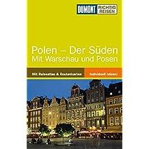 DuMont Richtig Reisen Reiseführer Polen, Der Süden mit Warschau und Posen