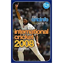 The Cricinfo Guide to International Cricket 2008