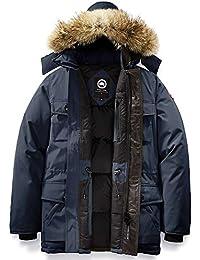 Canada Goose Banff Parka Coat