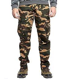 Cargo Pants Mens Militar Taktische Kleidung Armee Arbeitskleidung Overalls Jogger Jogginghose Lose Hosen Lässig Baumwolle Hosen Mutter & Kinder