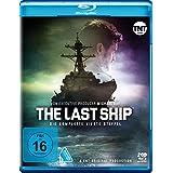 The Last Ship - Staffel 4 - Uncut