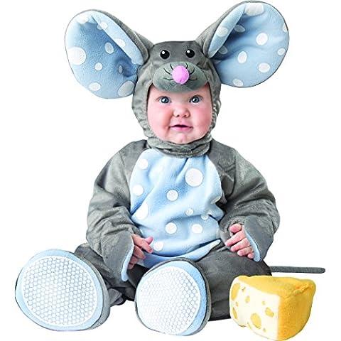Little Mouse Carino Costume (6-24 mesi)
