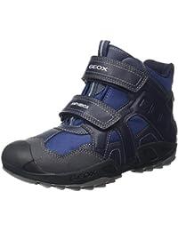 Geox Jungen J New Savage Boy B Abx A Boots