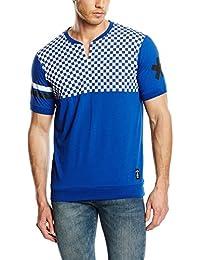 Carrera Jersey, Con Stampa, Vestibilita' Regolare, T-Shirt Homme