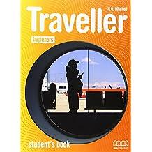 Traveller pack. Beginner. Per le Scuole superiori: Traveller. Beginners. Student's Book: 1