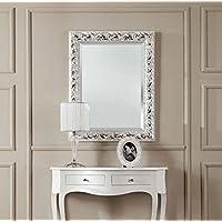 Consolle Con Specchio.Consolle Ingresso Ingresso Arredamento Casa E Amazon It