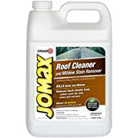 ZINSSER & CO - Jomax 1-Gallon Roof Cleaner & Mildew Stain Remover