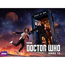 Doctor Who [OV] - Season 10