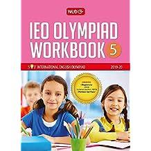 International English Olympiad Workbook -Class 5 (2019-20)