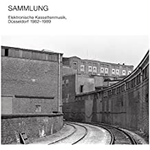 Sammlung-Elektronische Kassettenmusik