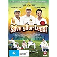 Save Your Legs [Region 4] by Stephen Curry