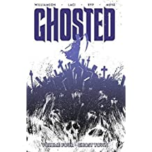 Ghosted Volume 4: Ghost Town (Ghosted Tp) by Joshua Williamson (2015-06-30)