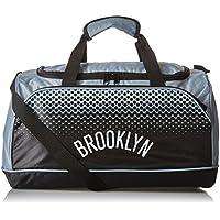 NBA Brooklyn Nets - Bolsa de viaje deporte unisex, multicolor, talla única