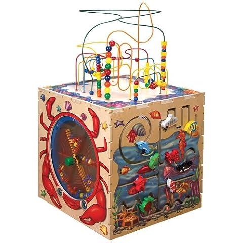 Sea Life Play Cube - Gamecube Accessori